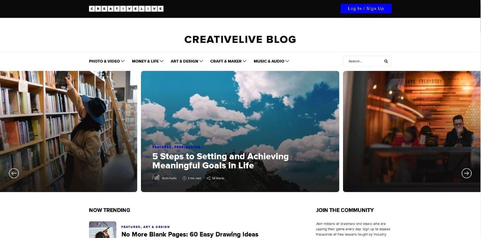 useful blog niches
