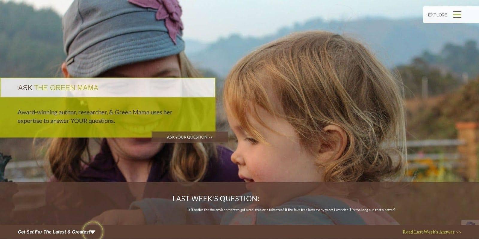 primer-nishi-dlya-bloga-the-green-mama-blog-niche-eco-friendly-parenting