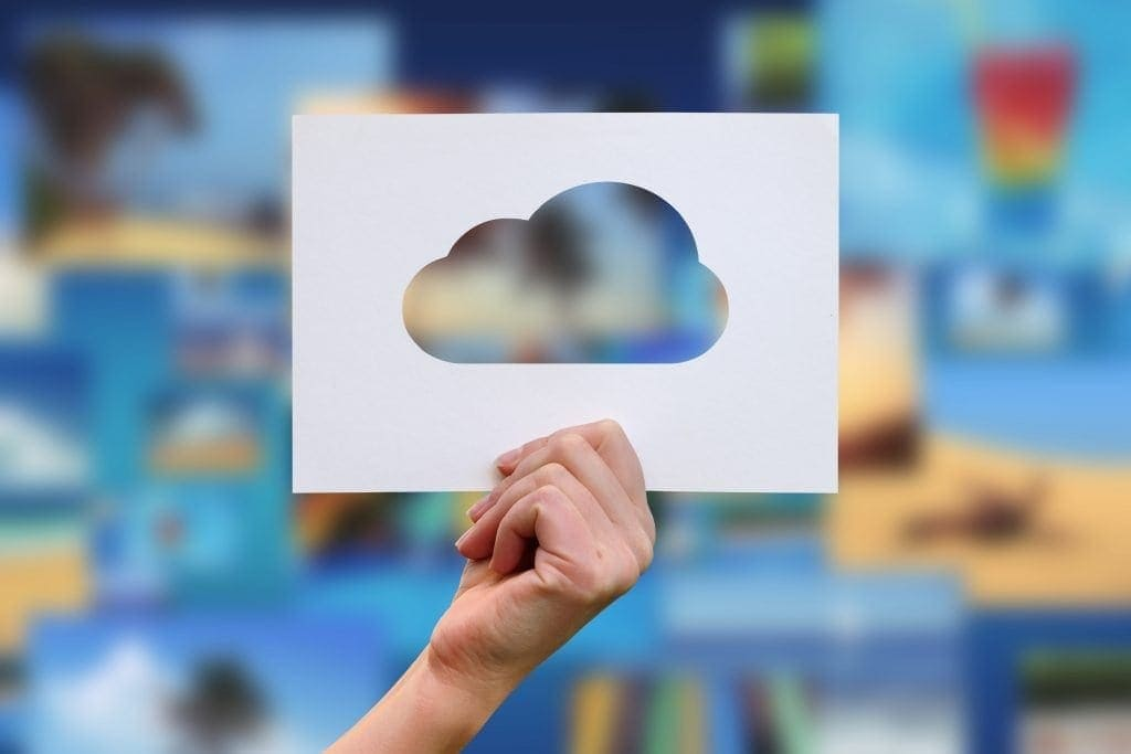 This image has an empty alt attribute; its file name is female-hand-holding-cloud-perforated-paper-craft-PBC2UHF-1-1024x683.jpg