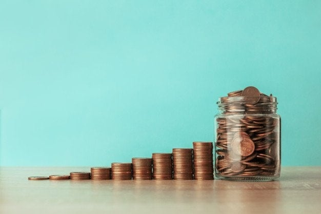 financial security through passive incomes