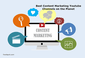 Content Marketing Videos: 19 Best YouTube Videos